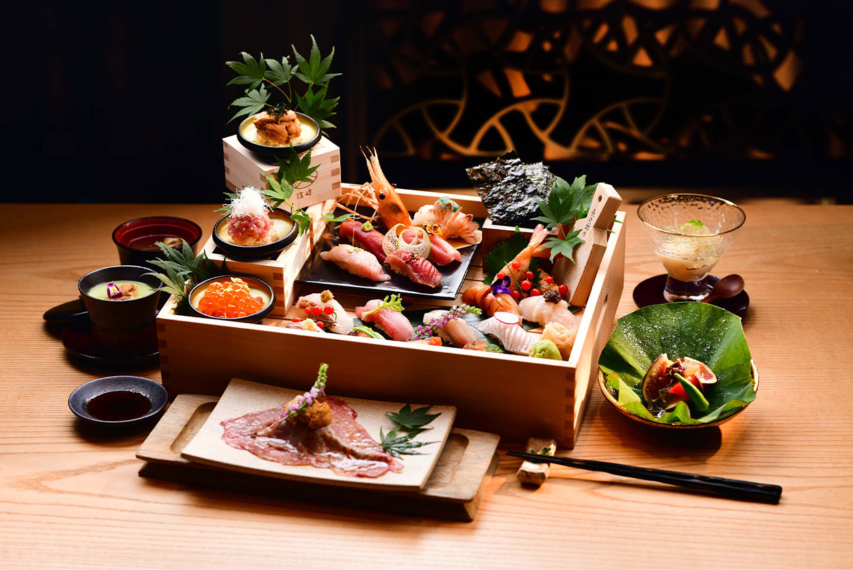 alva-gallery-dining-mizutani-dinner-omakase-set