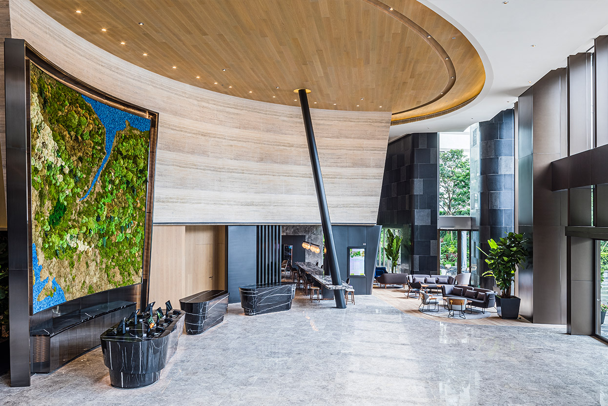 alva-gallery-hotel-pop-up-lobby-moss-wall