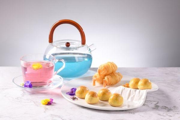 floral-tea-set